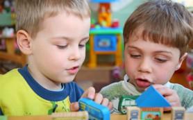 Скромные и застенчивые дети чаще страдают ожирением