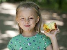 Правила помогают детям вести здоровый образ жизни