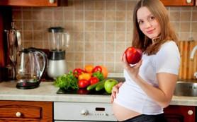Как питаться при беременности, чтобы не поправиться