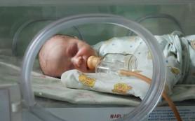 Ученые объяснили риск неврологических отклонений недоношенных детей