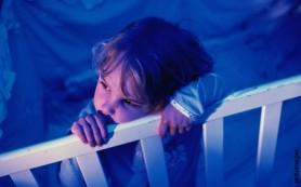 Причины бессонницы у Вашего малыша