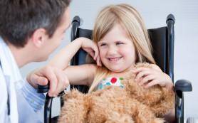 Детские психические отклонения отражаются на функционировании головного мозга