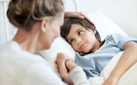 Почему родителей не пускают к больным детям в реанимацию?