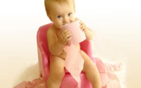 Профилактика и лечение диареи у ребенка