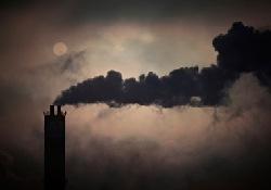 Загрязнение атмосферы и врожденные дефекты у детей: новые данные