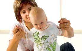 Первые шаги малыша: правила безопасности