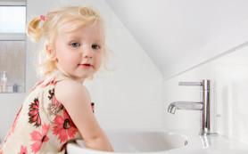Как приучать ребенка к чистоте