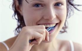Почему гигиена рта важна при беременности