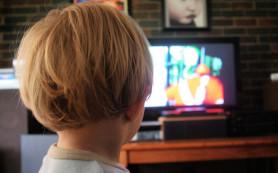 Детские мультики не менее жестоки, чем голливудские боевики