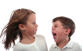 Как бороться с агрессией ребенка