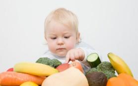 Как повысить аппетит у ребенка и наладить здоровый рацион