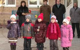 В Ершичском районе ликвидировали очереди в дошкольные учреждения