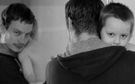 Криминальные наклонности отцов влияют на интеллект их сыновей