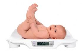 Успеваемость ребенка зависит от его веса при рождении