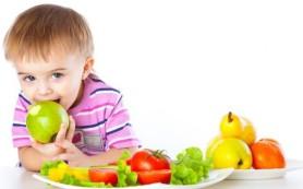 Ограждая детей от вредной пищи, родители продлевают им жизнь