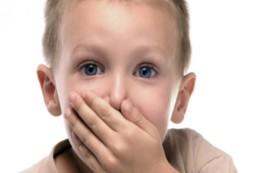 Дети лгут из-за боязни наказания