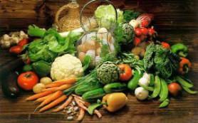 Как убедить детей есть больше овощей