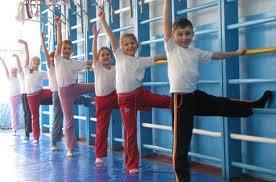 Освобождения от физкультуры в школе будут отменены