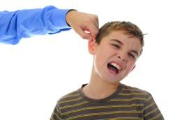 Нужно ли применять к детям физические наказания