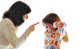Как воспитать в ребенке дисциплину и ответственность