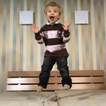 У детей с СДВГ прием метилфенидата приводит к снижению травматизма