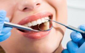 Как лечить зубы во время беременности