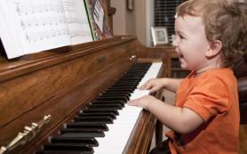 Ученые утверждают: музыкальные занятия необходимы детям
