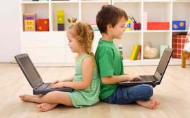 Компьютер и ребенок: что важно знать