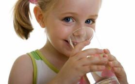 Каким должен быть питьевой режим ребенка