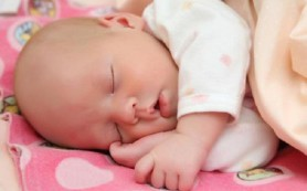 Сон новорожденного: что важно знать