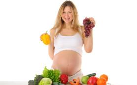 Что такое рациональное питание для беременных