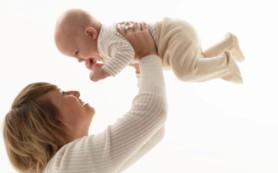Поздние дети: радости и трудности