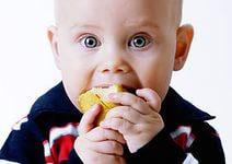 В Великобритании наблюдается значительный рост заболеваемости детей целиакией