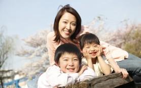Самыми толстыми детьми в Японии оказались дети из района Фукусимы