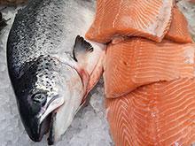 Эксперты советуют беременным женщинам есть много рыбы