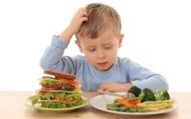 Чем накормить детей на скорую руку
