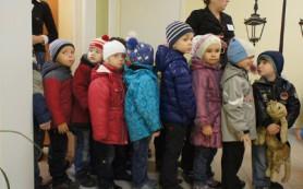На развитие системы детсадов регион получит более 65 миллионов рублей