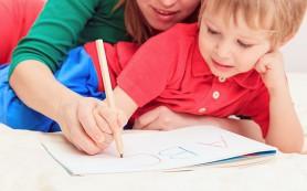 Дошкольное развитие: как правильно учить ребёнка писать буквы