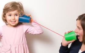 Советы по воспитанию ребенка: учимся общаться