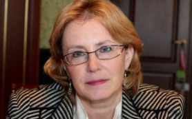Скворцова рассказала об успехах в снижении материнской и детской смертности