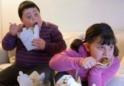 Власти Пуэрто-Рико будут штрафовать за детское ожирение