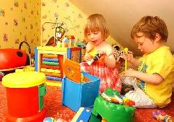 Названы предметы, представляющие угрозу здоровью детей