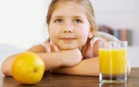 Авитаминоз у детей: симптомы