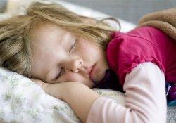 «Тихий час» для дошкольников необходимо срочно отменить
