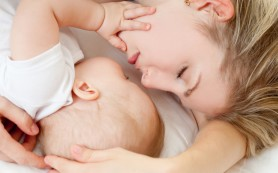 О детях чаще всего заботится один родитель – ученые