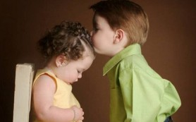 Половое развитие детей: норма и патология