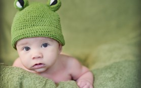 Как происходит развитие ребенка после года