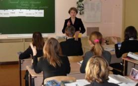 Ярцевская школьница упала на уроке в голодный обморок