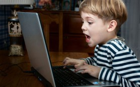 Как побороть компьютерную зависимость у детей
