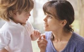 5 правил эффективного общения с ребёнком